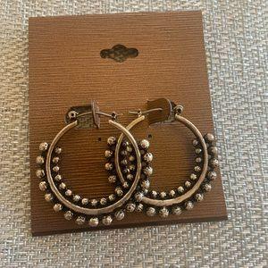 Fashion earrings brand new